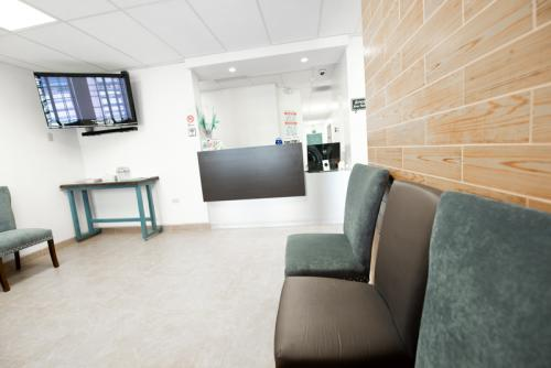 los-algodones-clinic-side-view