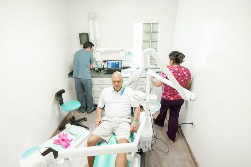 los-algodones-patient-getting-ready